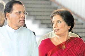 CBK hits out at Sirisena: Says his remarks made in 'Hindu' interview was false