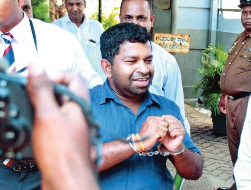 AG to drop murder case against Pillayan