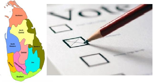 மாகாண சபை தேர்தலை விரைவாக நடத்த தேர்தல்கள் ஆணைக்குழு உரிய கவனம் செலுத்தியுள்ளது