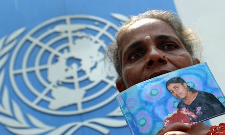 Economic, Social and Cultural Rights of Tamils in Sri Lanka